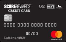ScoreRewards Mastercard®