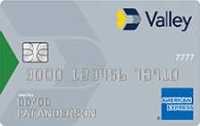 Valley Premier Rewards American Express® Card