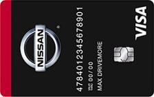 Nissan® Visa Signature®