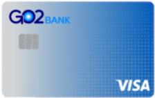GO2bank Secured Visa Credit Card