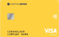Capital on Tap Regular Rewards Business Visa