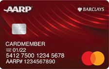 AARP® Essential Rewards Mastercard® from Barclays