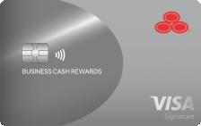 State Farm Business Cash Rewards Visa Signature® Card