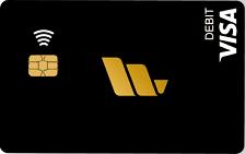 Fold Visa® Prepaid Card