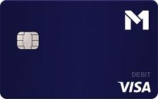 M1 Visa® Debit Card