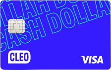 Cleo Credit Builder Card