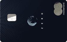 Aspiration Zero Credit Card