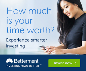 Betterment.com - Largest Automated Investing Service - Low Cost - Investments and Retirement Portfolio Solutions