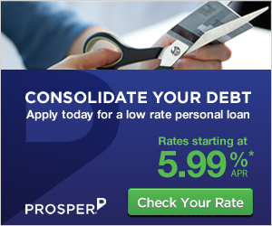Consolidate Your Debt - Get Out of Debt - Pay Off Your Debt - Debt Consolidation Loans