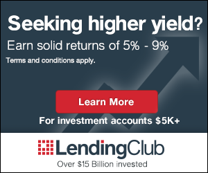 how to invest $1000 with lending club