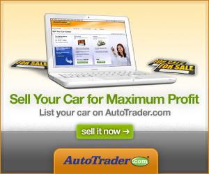 Sell Your Car at Maximum Profit - AutoTrader.com