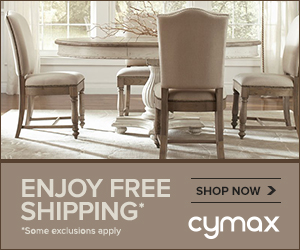 Enjoy FREE SHIPPING On Furniture & Home Decor for Home Or Office at Cymax.com. Lowest Prices Guaranteed! (300x250)