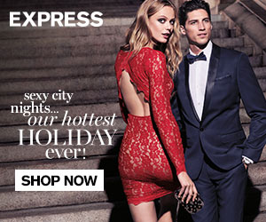 Express womens clothing store
