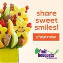 FruitBouquets - Flex Offers