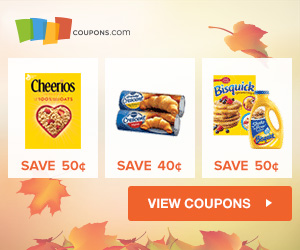 Hassle-free coupons in every shopping category