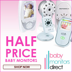 Half Price Baby Monitors For Children With Conduct Disorder