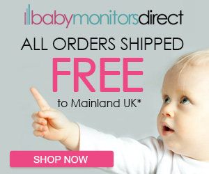 protect your child with a baby monitor