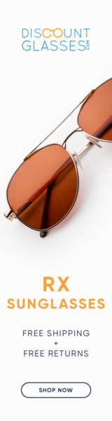 DiscountGlasses Offer