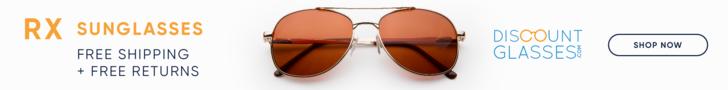 DiscountGlasses Coupon Code