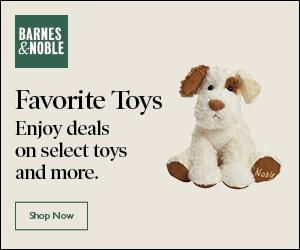 Enjoy Deals on Your Favorite Toys, Games & More! Shop BN.com