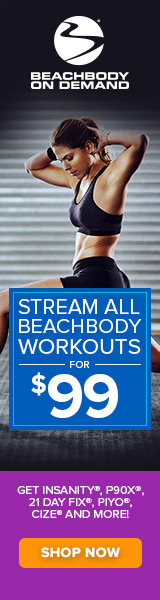 Sign Up for Beachbody on Demand (Affiliate Link)
