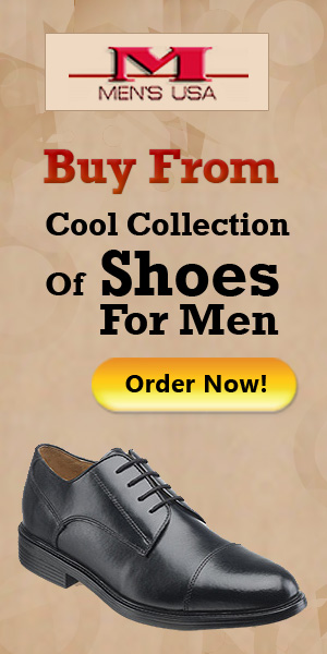 Men\'s USA Discount Code