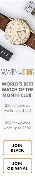 Watch Gang Promo Code