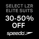 30-50% Off the LZR Elite Suits