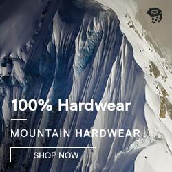 Mountain hardwear discount coupons