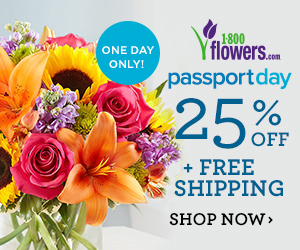 1-800-FLOWERS.COM provides a broad range of thoughtful gifts - including flowers, plants, gourmet foods, candies, gift baskets and other unique gifts.