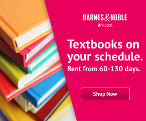 Flexible Textbook Rental Period: Rent from 60 up to 130 days! Shop BN.com