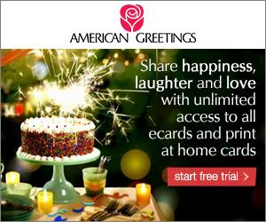 American Greetings Send Free Birthday Ecards Now