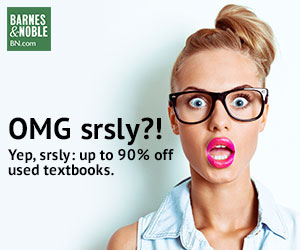 Huge Selection of Textbooks at the Lowest Prices! Shop BN.com