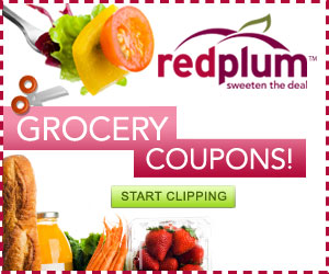 Save and print grocery coupons