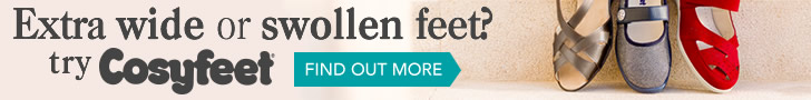 Cosyfeet Coupon Code