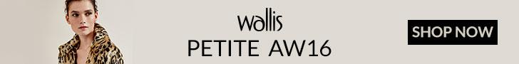 Wallis UK Coupon Code