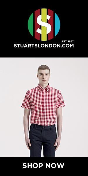 Stuarts London Discount Code