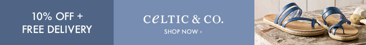 Celtic and Co Coupon Code