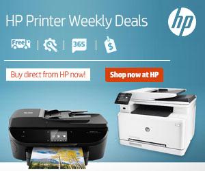 Shop for Weekly Printer Deals at HP! Shop HP com