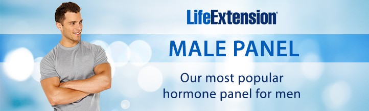 life extension male panel