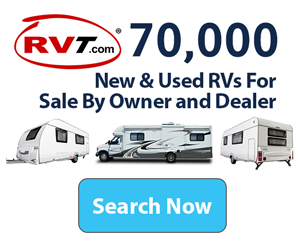 RVT.com 70,000 New & Used RV's For Sale By Owner and Dealer Search Now