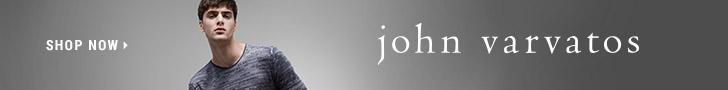 John Varvatos Coupon Code