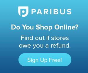 One privilege during aduting is being able to buy your own stuff. Check Paribus to help you shop online.