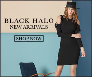 Black Halo Offer