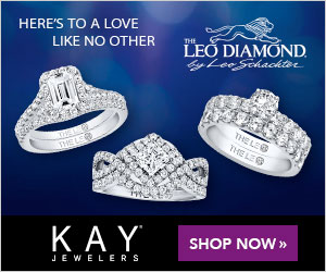Shop The Leo Diamond Collection At Kay Jewelers