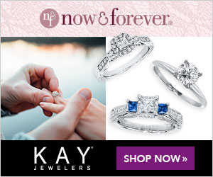 Shop The Now Forever Bridal Jewelry Collection At Kay Jewelers