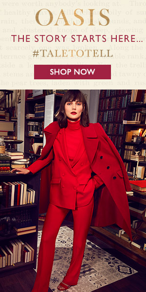 Oasis Fashions Discount Code