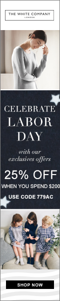 The White Company Promo Code
