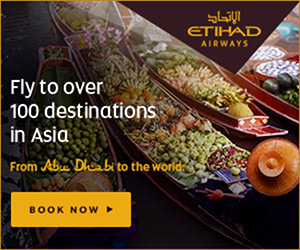 Etihad Airways US
