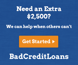 advertisement for debt consolidation loans